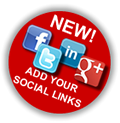 Add your Social links